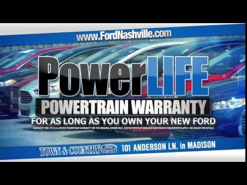 PowerLIFE - Powertrain Warranty