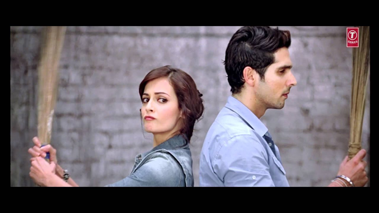Boy And Girl Wallpaper Full Hd Love Love Official Song Quot Love Breakup Zindagi Quot Feat