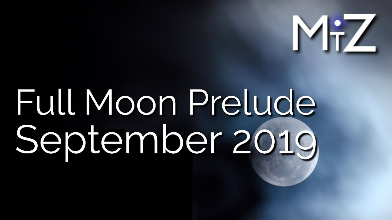 The November 2017 Full Moon Will Be Supersized in Both Look & Feel