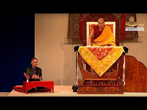 Chenrezig: Viewing the World with Compassion Part 1/2