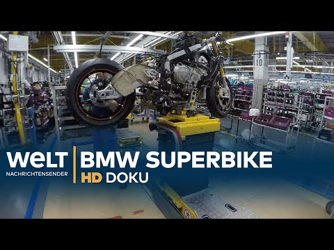 BMW Motorrad-Werk Berlin