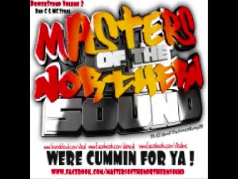 MC Steal & DJ Dan C - PowerStomp Volume 2 - Masters Of The Northern Sound