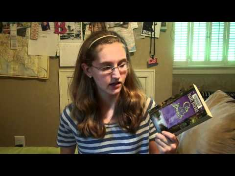 Brooke Reviews: City Of The Beasts