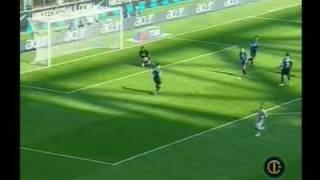 Inter 2-1 Catania 2006/07