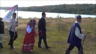 Карельская свадьба