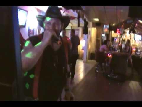 Trophy Karaoke Contest Musical/Disney Night Jake 06/13/13