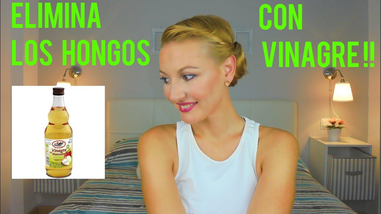 ELIMINA LA CAÍDA DEL CABELLO Y CASPA CON VINAGRE d48b70652d8e