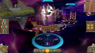 Treasure Planet: Battle at Procyon Mods: Base Wars