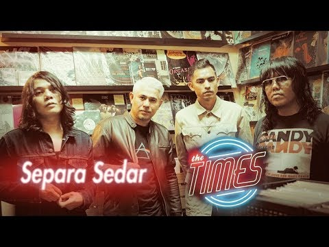 "The Times - Separa Sedar ""NEW SINGLE"" (Jam Session)"