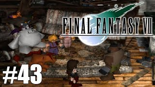 Final Fantasy VII #43: Schon wieder Knast -.- ★ Let's Play Together