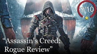 Assassin's Creed Rogue Review (Video Game Video Review)