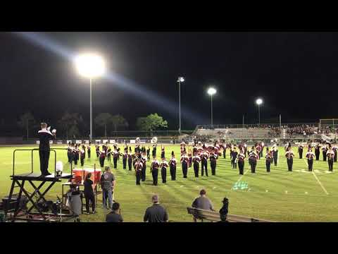 Riverdale High School Marching Band