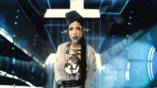 Benny Benassi | Spaceship | Ft Kelis & apl.de.ap | EDM Music Videos |