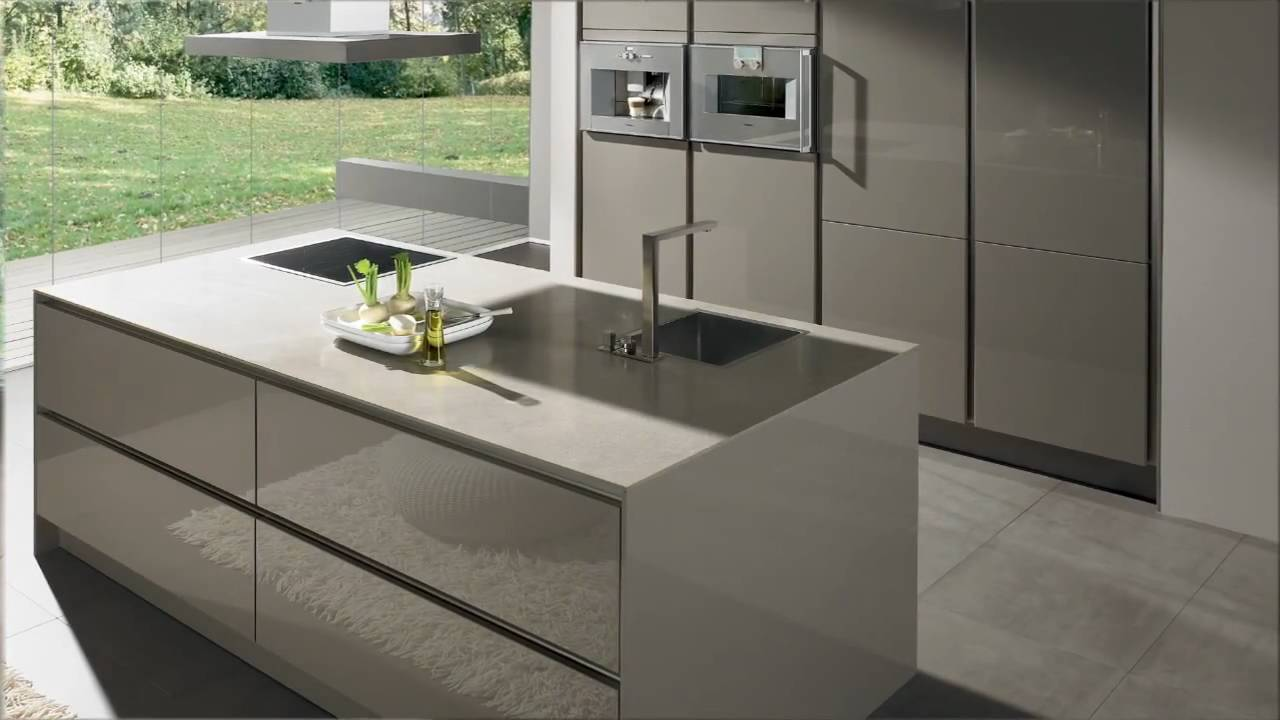 Siematic Design Keuken Siematic S2 Keukens