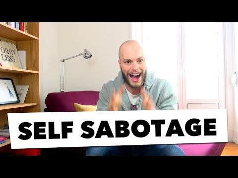 How to Overcome Self Doubt In Life And Business: Overcome Self Sabotage And Limiting Beliefs | #033