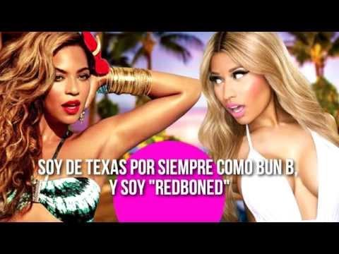 Beyonce ft. Nicki Minaj - FLAWLESS (REMIX) (Subtitulado/Traducido al Español)♥ de YouTube · Duración:  3 minutos 56 segundos