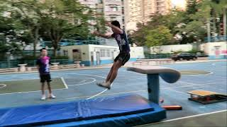 Publication Date: 2021-06-02 | Video Title: 香港教師會李興貴中學_體育發展