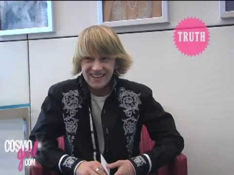 Jason Dolley Truth or Dare