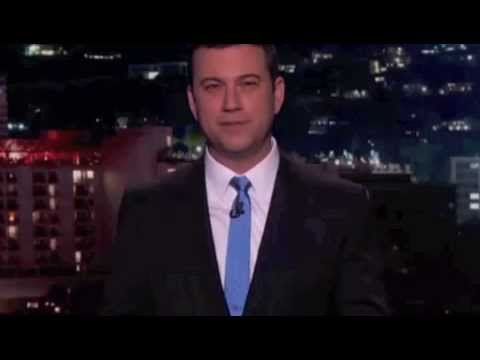 Jimmy Kimmel Vaccines Pro Vaccination With (UNRELEASED FOOTAGE)