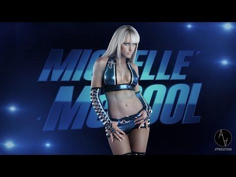 Michelle McCool - Custom Entrance Video