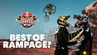 Best of Red Bull Rampage I A Ride Through History