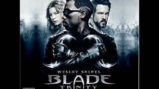 Blade Trinity Soundtrack This Blood