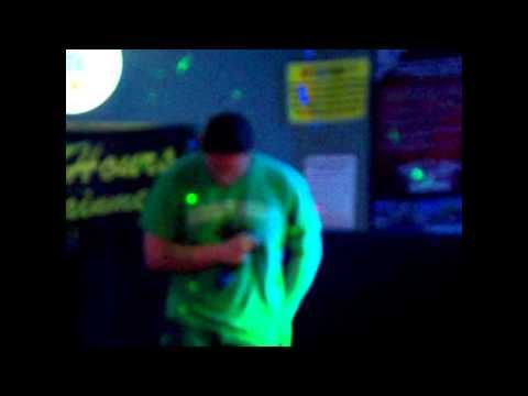 Karaoke - ( Blue collar man - Styx )