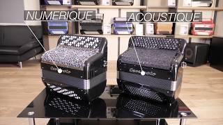 Cavagnolo, les accordéons et la nouvelle usine