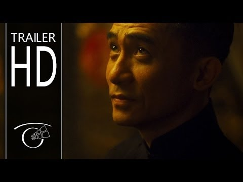 The Grandmaster - Trailer HD