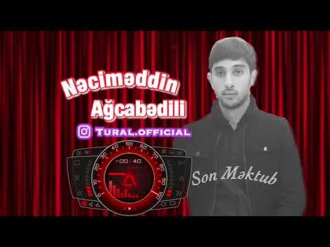 Necimeddin Agcabedili - Son Mektub (Seyir 2018)