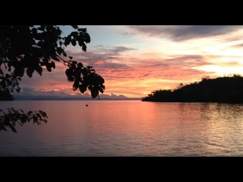 Solomon Islands: Maravgi