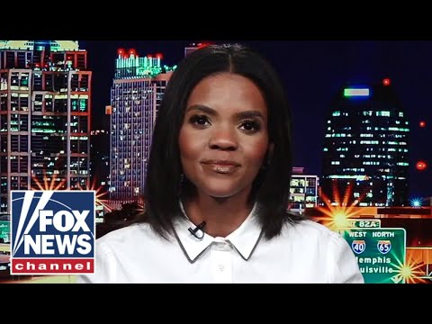 Candace Owens: They're trying to 'systematically program' kids to see color