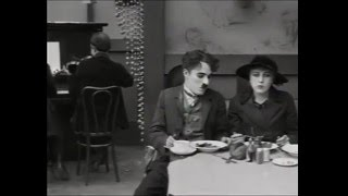 Charlie Chaplin-The Immigrant (1917) HD