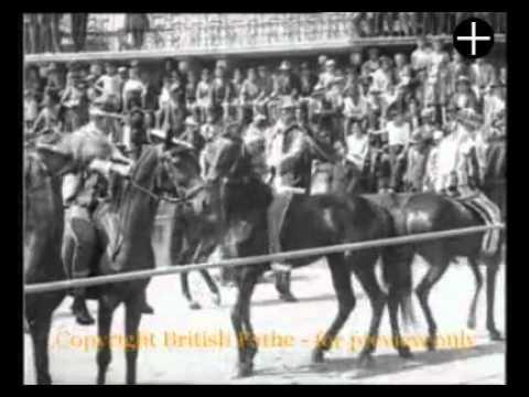 Palio 2 luglio 1928