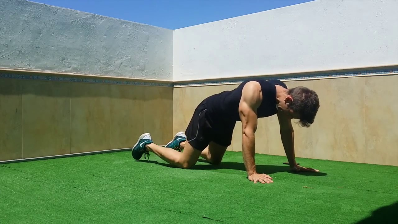 ejercicios de abdominales oblicuos para marcar. Desarrolla tu abdomen 6 th