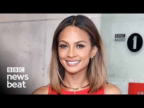 Alesha Dixon: Sex or Chocolate?  |  BBC Newsbeat