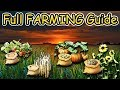 Artisan FARMING in 1 Day | FULL Farming Guide (Black Desert Online)