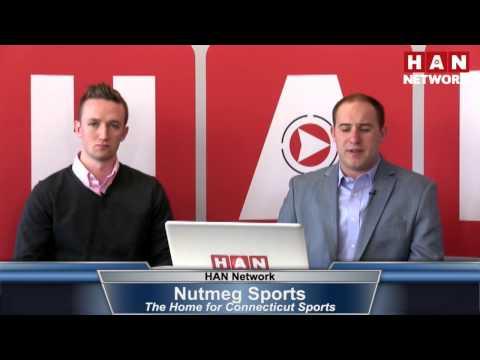 Nutmeg Sports: HAN Connecticut Sports Talk 3.22.17