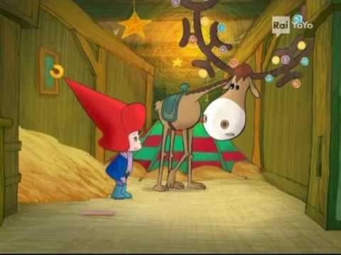 Apprendista Babbo Natale Ep 7.Apprendista Di Babbo Natale Ep 06 Youtube