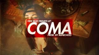 Free Kendrick Lamar Type Beat - Coma (Prod. by mjNichols)