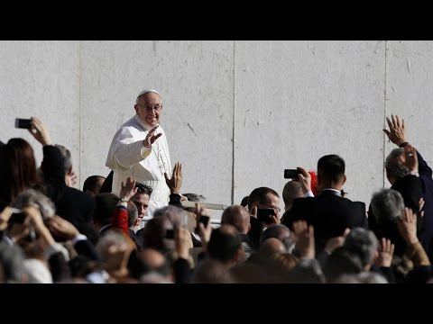 Pope Francis Visits the U.S. | The New York Times