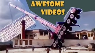 Funny Videos & Awesome Clips || February 2016 || Weekend 7