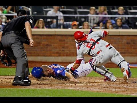 June 2009 - Phillies vs Mets   @mrodsports