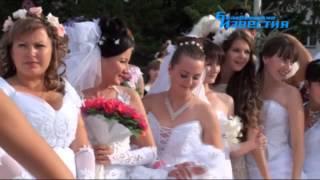 Парад невест Белебей