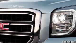 2016 GMC Yukon Safety West Point Buick GMC Houston and Katy TX