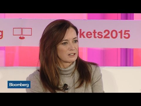 Digital Assets CEO Blythe Masters Explains Blockchain