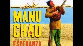 Manu chao - La chinita .