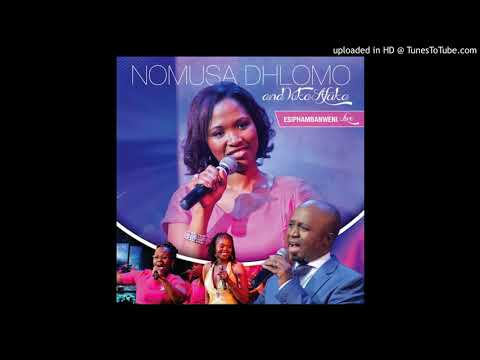Ithemba lami nguYesu - Pastor Collins Dhlomo & Vuka Afrika