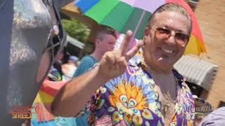 Victorian Pride March - 2018