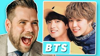 Watch Expert Reacts To BTS' Luxury Watches